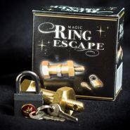 Волшебное освобождение кольца -  Magic Ring Escape