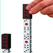 Башня из кубиков