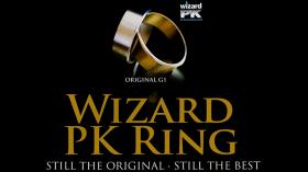 Магнитное кольцо Wizard PK Ring Original by World Magic Shop